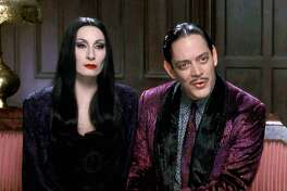 "The Alamo Drafthouse Cinema screens ""Addams Family Values"" on Sunday."