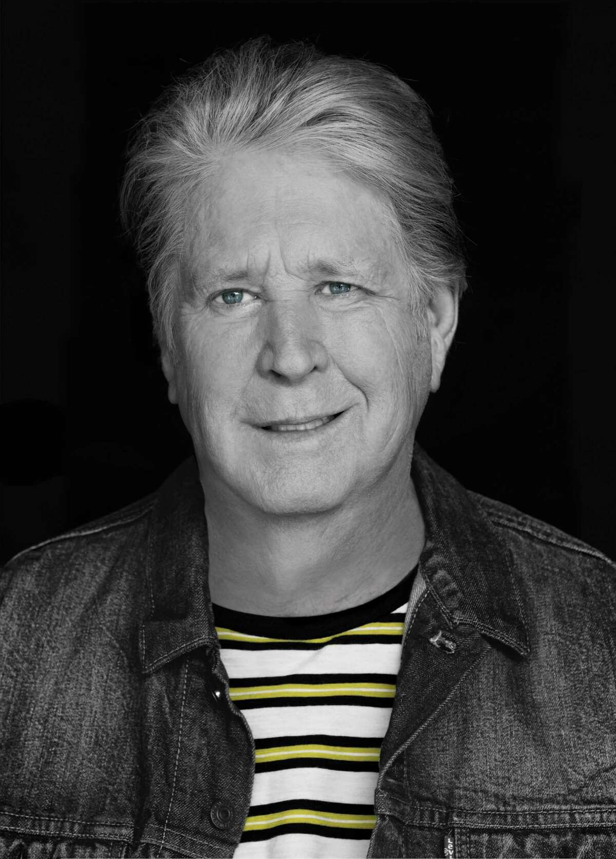"""""""Brian Wilson Presents The Christmas Album Live"""" comes to the Toyota Oakdale Theatre in Wallingford on Dec. 8."""