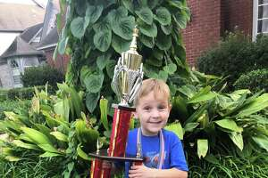 Kindergartner Ryan Mecham placed first place in a statewide chess competition through the United States Chess Federation earlier this month.