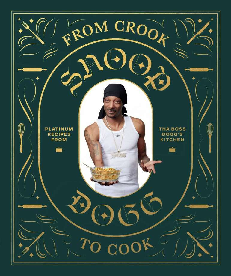 Chronicle Rental Finder: Snoop Dogg's New Cookbook Sizzles For Rizzles