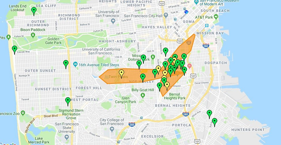 Power outage hits 30,000-plus PG&E customers in Bay Area