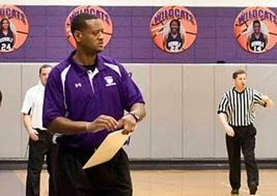 Leon Morris enters his 11th season as an assistant head coach at Humble High School. The Wildcats are looking to keep their 25-year playoff winning streak going. Photo: Contributed Photo/Humble ISD