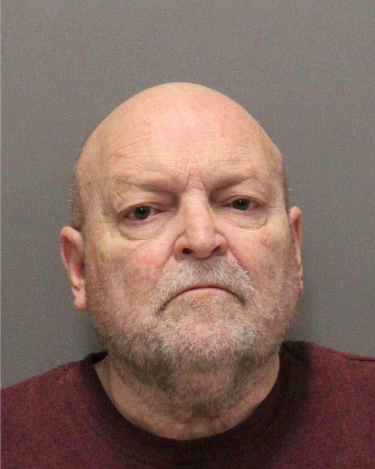 John Arthur Getreu has been arrested in a 1973 killing.