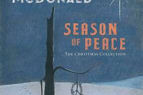 "Michael McDonald, ""Season of Peace: The Christmas Collection"": Soft-rock titan McDonald's holiday set is most memorable when he gets creative with his song choices and collaborators, as on ""Children Go Where I Send Thee"" with Gospel singer Twinkie Clark, and an incongruous ""Winter Wonderland"" interlude by ukelele star Jake Shimabukuro. (BMG)"