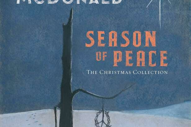 """Michael McDonald, """"Season of Peace: The Christmas Collection"""": Soft-rock titan McDonald's holiday set is most memorable when he gets creative with his song choices and collaborators, as on """"Children Go Where I Send Thee"""" with Gospel singer Twinkie Clark, and an incongruous """"Winter Wonderland"""" interlude by ukelele star Jake Shimabukuro. (BMG)"""