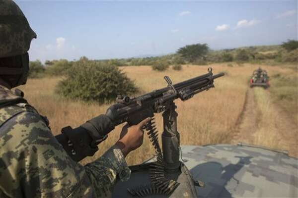11 things to know about the Knights Templar cartel