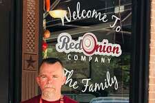 Joey Ashton, former investigator for Montgomery County District Attorney District Attorney's Office, opened his first restaurant with his wife Stephanie in downtown Conroe in July 2017 after running a successful catering company. Now he is returning to law enforcement.