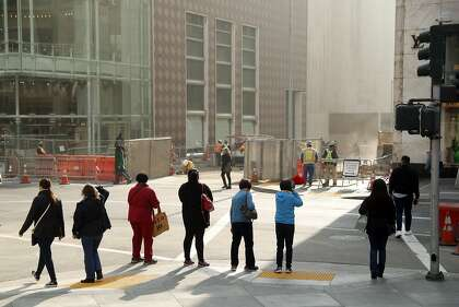 Stockton Street strip to reopen Friday as Central Subway nears completion