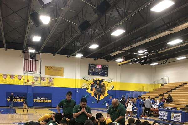 Nixon improved to 5-0 Wednesday with a 97-47 victory at Corpus Christi Moody. The Mustangs had six players in double figures led by 18 points from AJ Melendez.