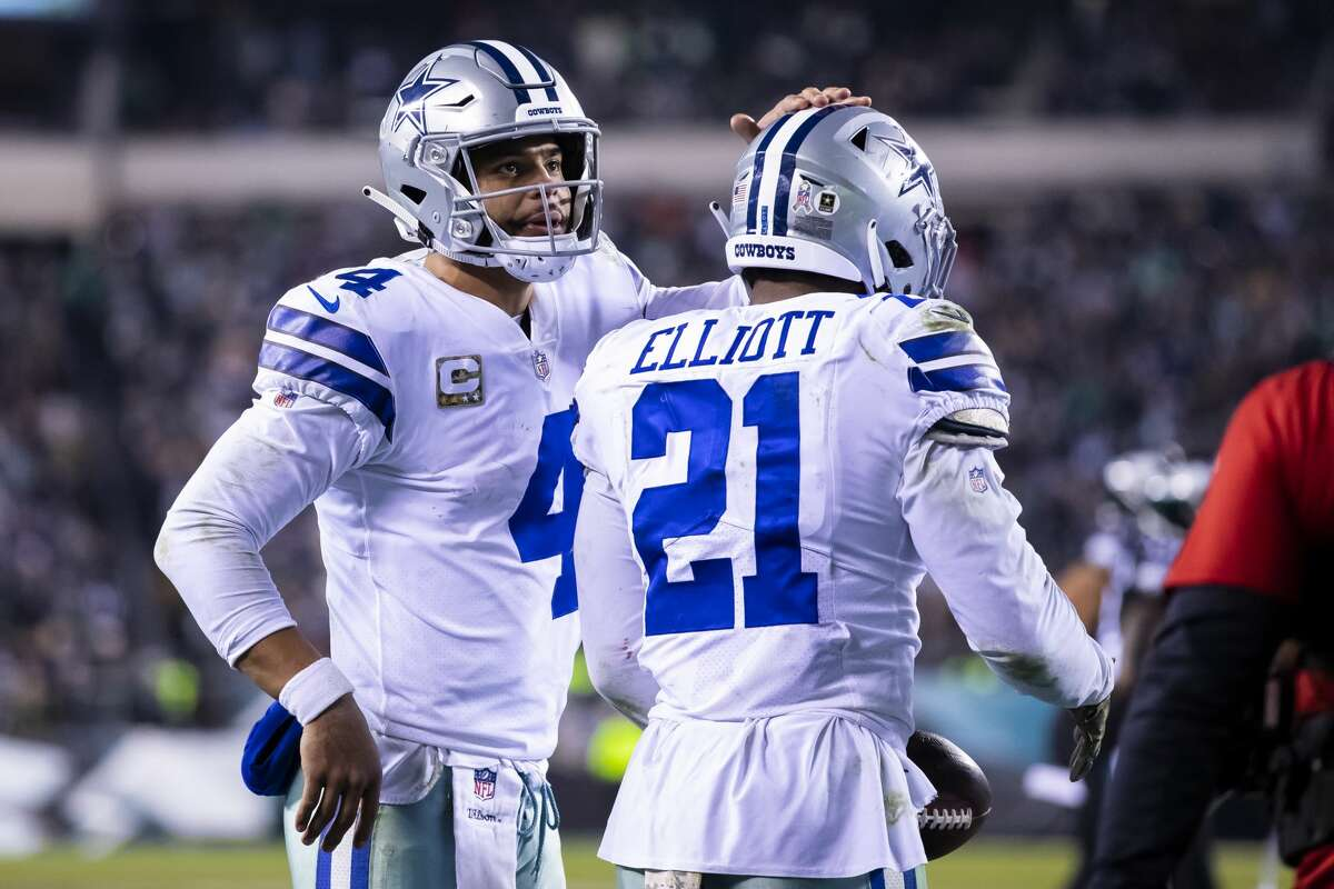 Washington plus-7 at Dallas Cowboys 23-20