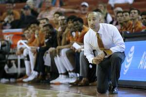 Texas coach Shaka Smart will find out how good his team really is over the next two days against ranked foes in Las Vegas.