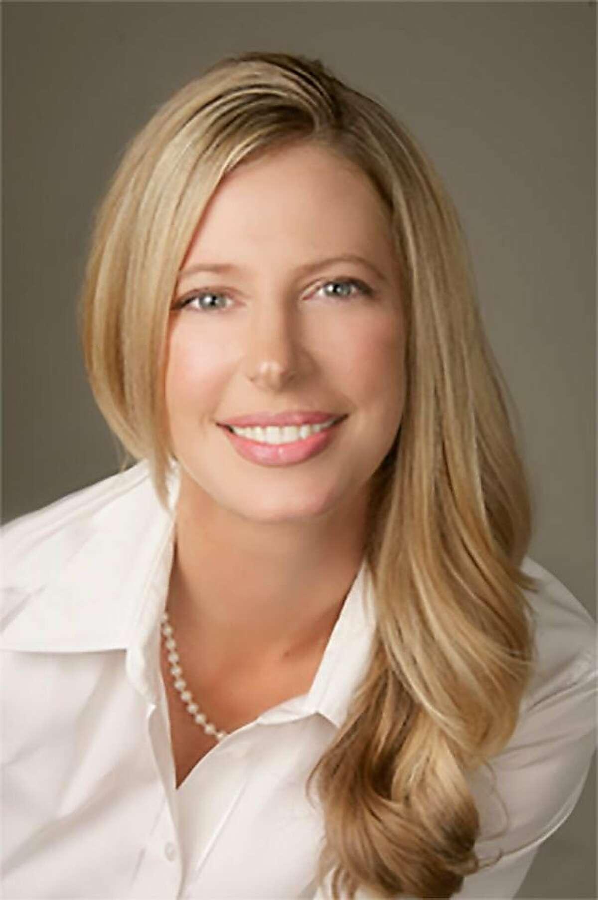 Allison Fortini-Crawford