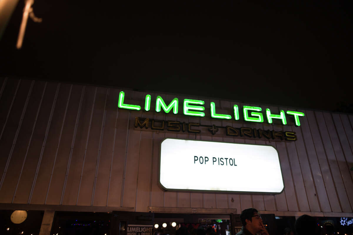 """Dec. 28 & 29: Lost Weekend at Limelight """"Two Nights of Badass Live Music!"""" with bands like The Lost Project, Fea and Mr. Pidge."""