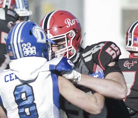 New Canaan Holds Off No 1 Darien To Clinch Spot In Ll Playoffs