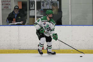 In October, Missouri City's Ian Ferguson signed to play with the WHL's Tri-City Americans.