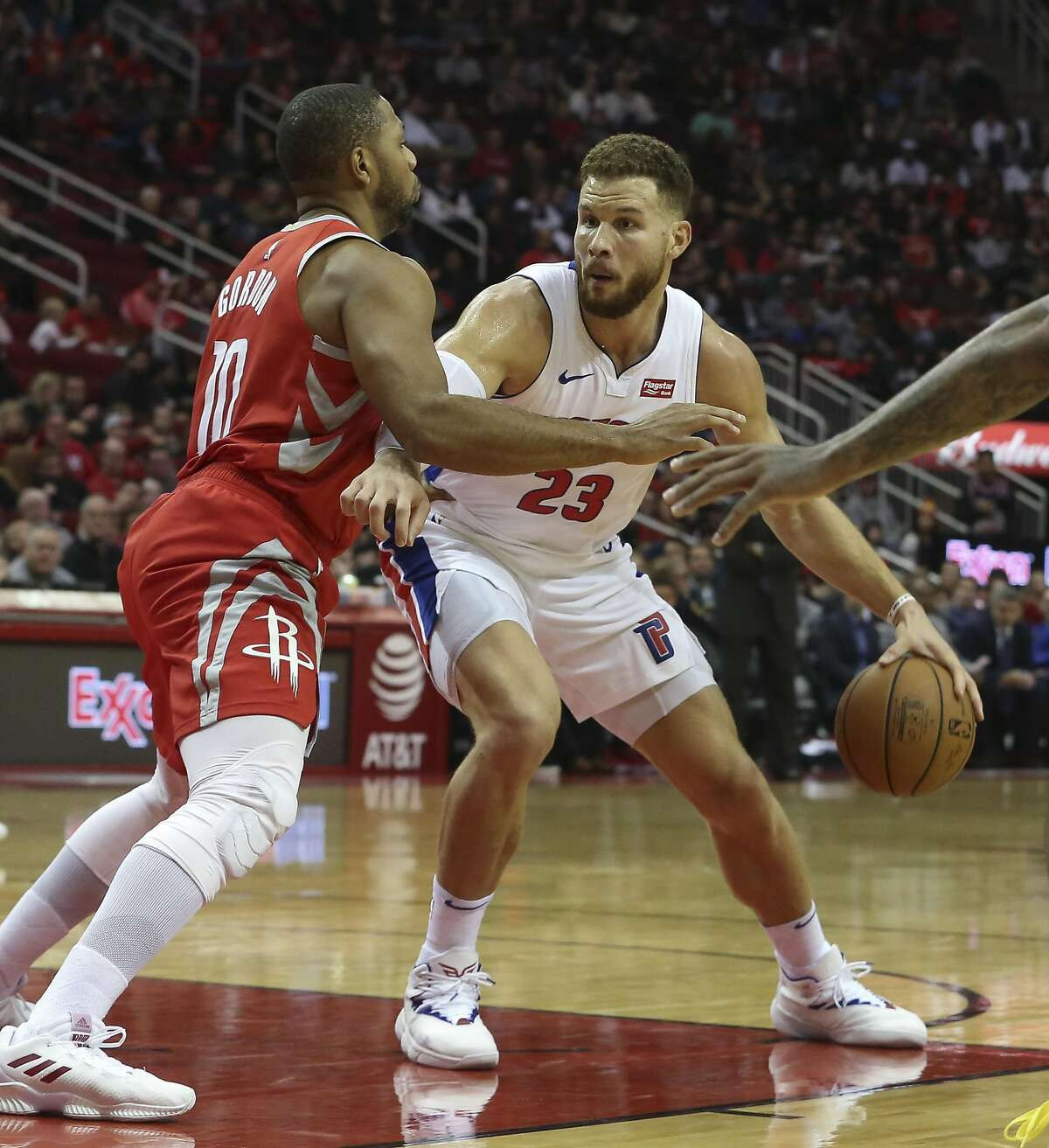 12. (tie) Detroit Pistons Record: 34-33 Place in Eastern Conference standings (as of 3/14/19): 7th NBA title odds: 300 to 1 Eastern Conference title odds: 100 to 1