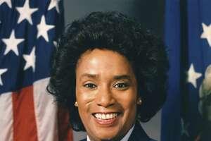 Marcelite Jordan Harris was the U.S.' first African-   American woman to be a   major general.