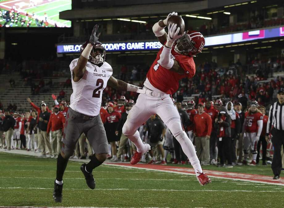 UH to face off against Baylor in season opener. Photo: Yi-Chin Lee, Houston Chronicle / Staff Photographer / © 2018 Houston Chronicle
