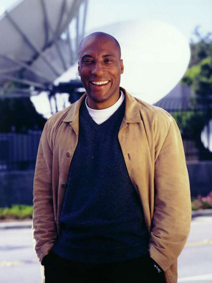 Byron Allen is founder and CEO of Entertainment Studios, which has sued Stamford-based Charter Communications for alleged racial discrimination. Photo: Reuters / X80001