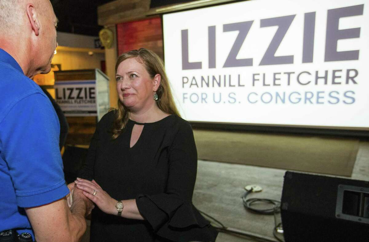 Rep. Lizzie Pannill Fletcher's committee appointment places her close to control of an issue where her predecessor was decidedly on the other side: Rail within the Seventh District.