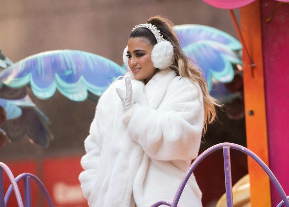 NEW YORK, NY - NOVEMBER 22:  Ally Brooke attends the 2018 Macy's Thanksgiving Day Parade on November 22, 2018 in New York City.  (Photo by Noam Galai/FilmMagic) Photo: Noam Galai/FilmMagic