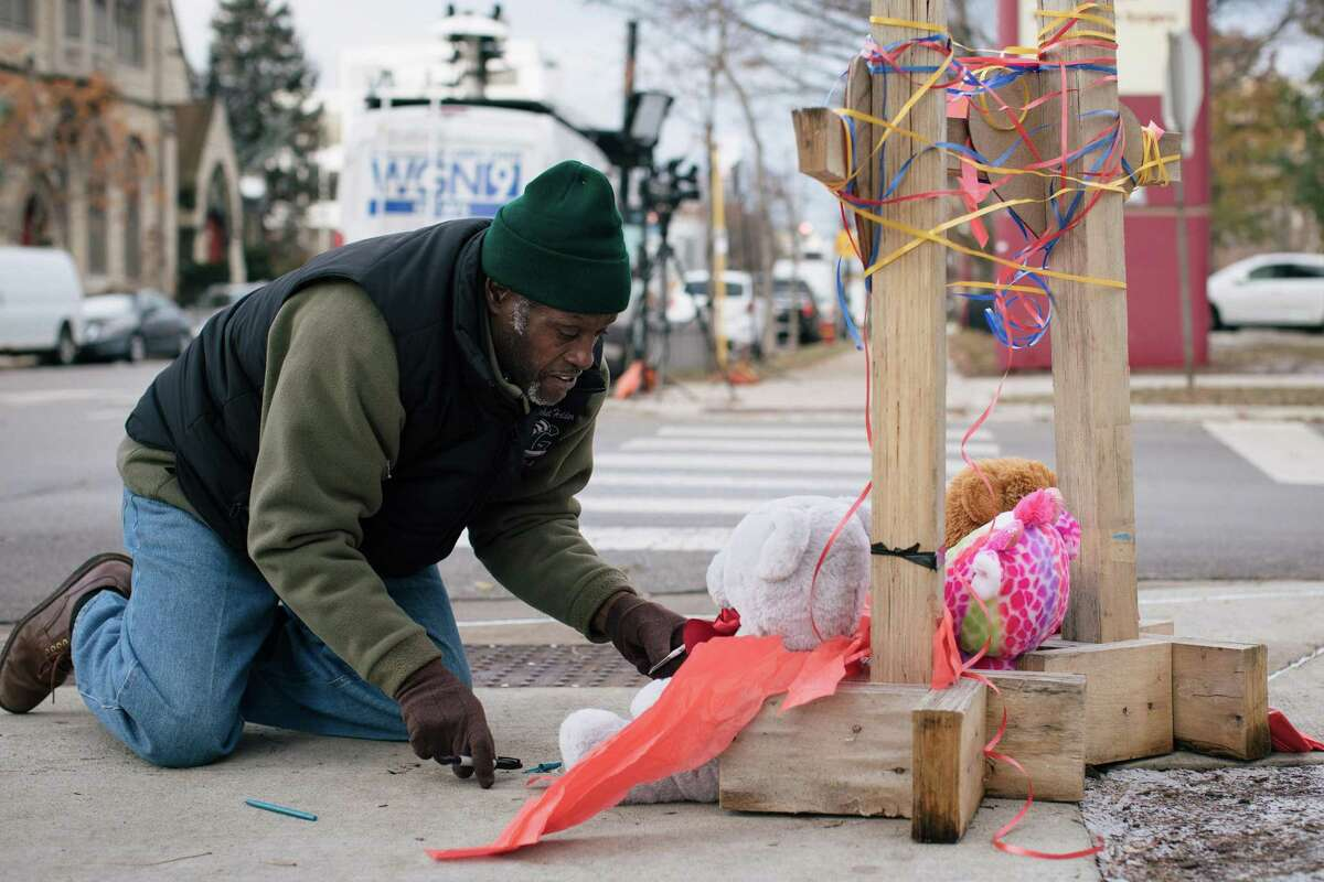 November 19, 2018Mercy HospitalChicago Killed: 4, including gunman and police officer Shooter: Juan Lopez, 32, targeted former fiancee, ER doctor Tamara O'Neal