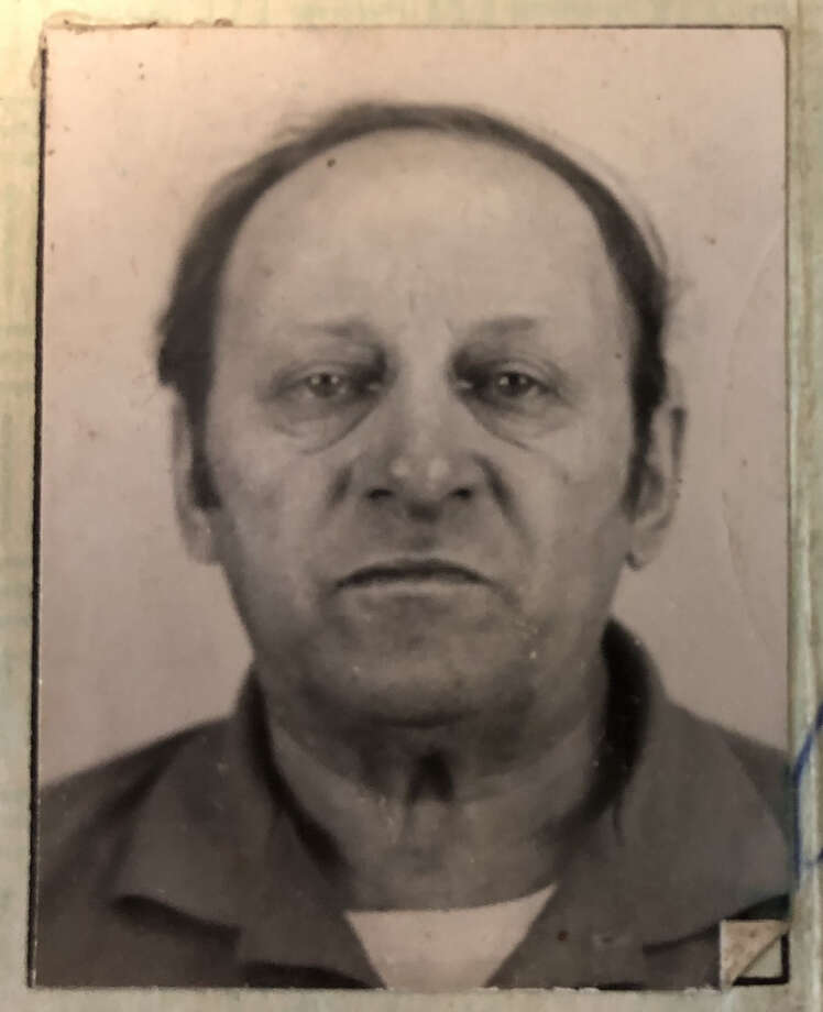Samuel Goldman was shot two times in the back and another two times in the front with a .22 caliber revolver in 1983 in his Essex County home. The murder has never been solved. Photo: (State Police)