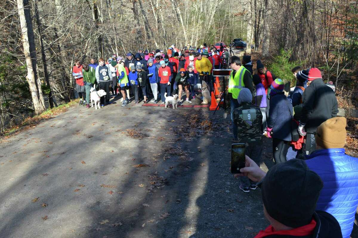 The Glenholme School held its fifth annual Run For Autism in mid-November as part of its ongoing effort to raise awareness and funds for students with special needs.