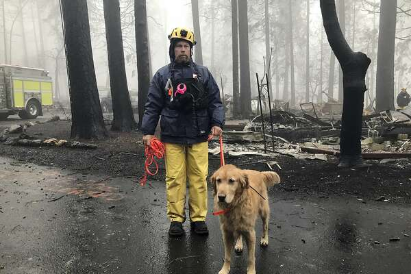 More bodies found as Camp Fire crews close in on full