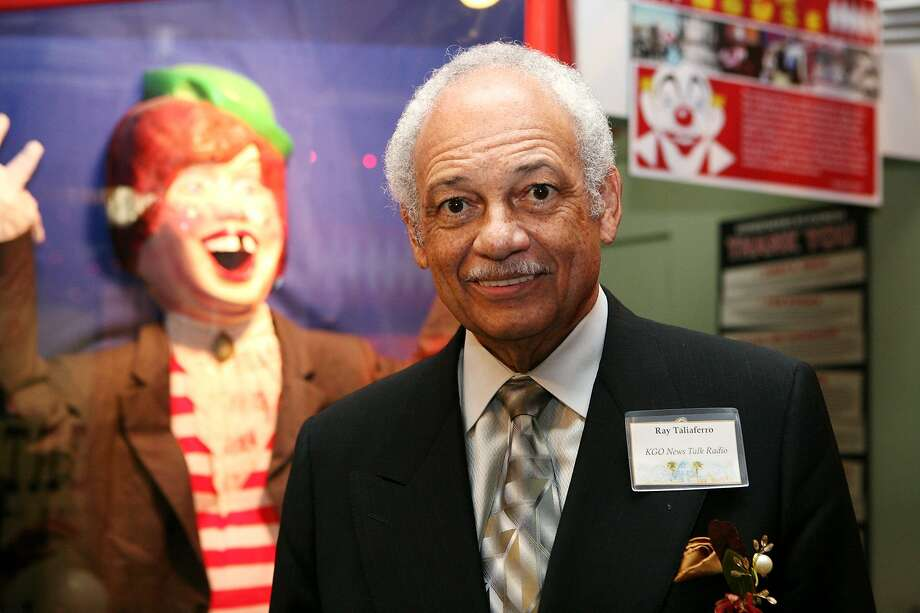 Ray Taliaferro Photo: Sarah Adler / Sarah Adler