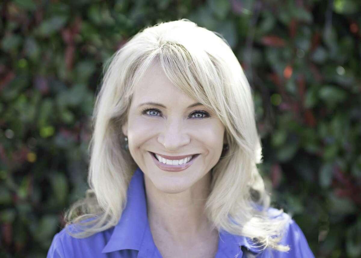 Leslie Sbrocco is host of KQED-TV's long-running