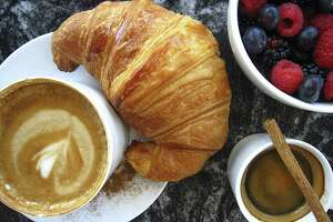 Coffee and pastries are natural allies, so here are the Top 10 bakeries and coffee shops in San Antonio >>>