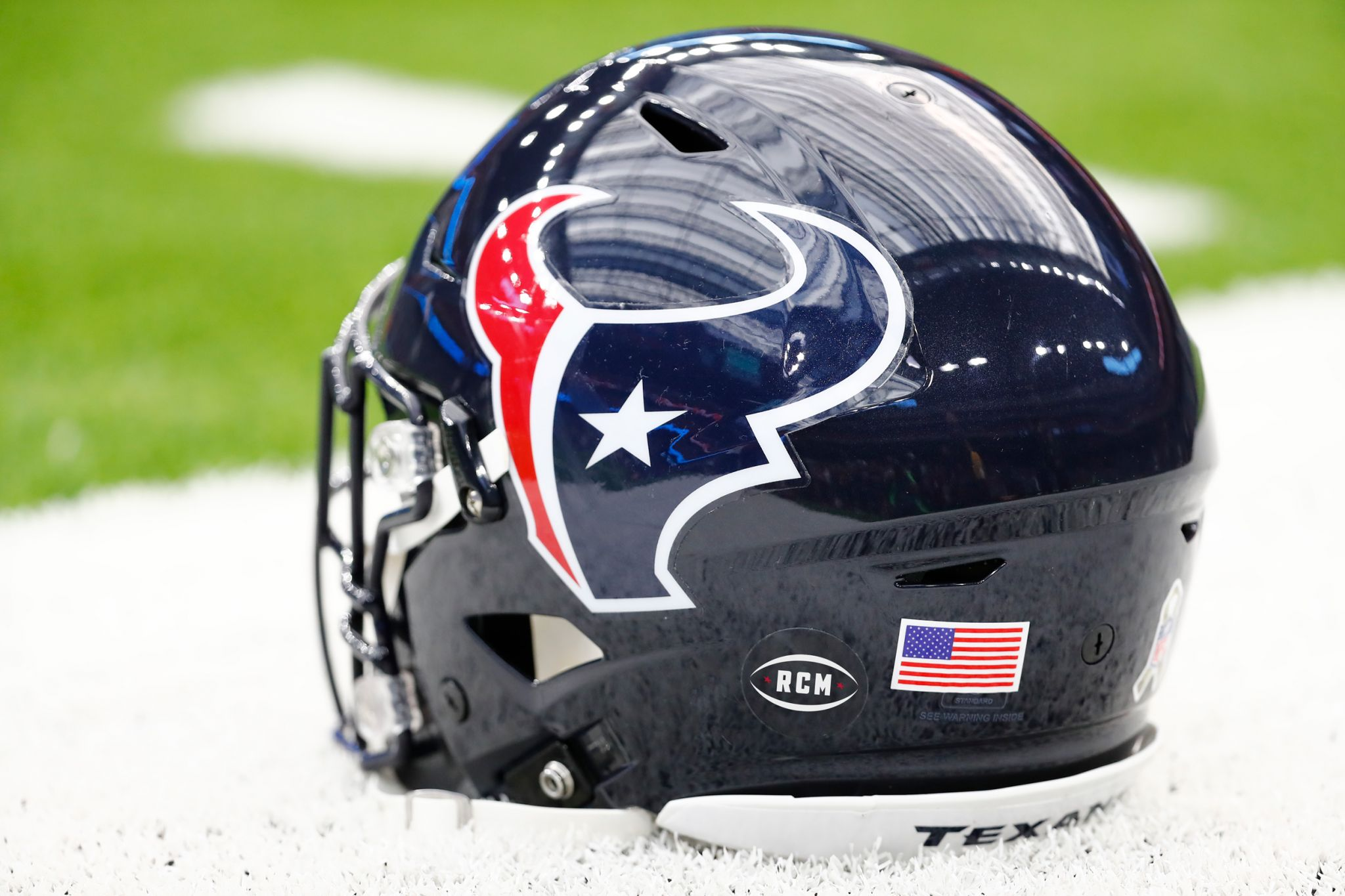 Listen: Looking ahead to Texans' OTAs