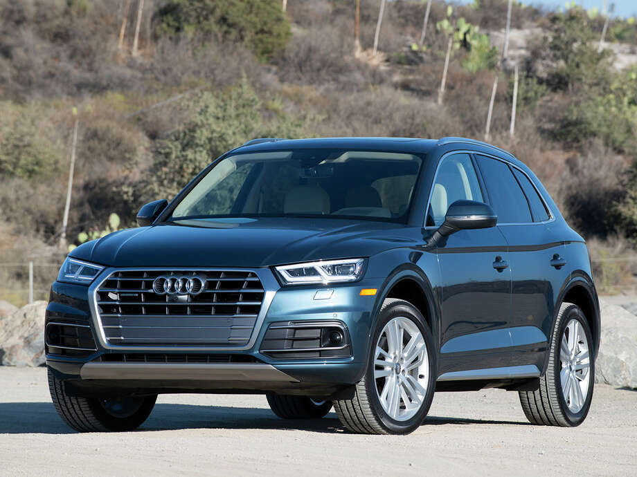 Compact Luxury Suv 2019 Audi Q5 Price Starts At 43 595 Photo Courtesy