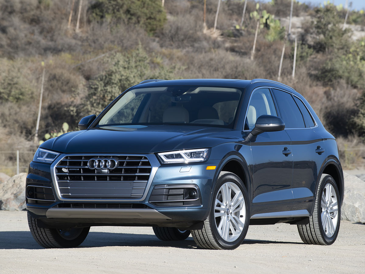 Kelley Blue Book's 15 best cars to buy in 2019 - SFGate