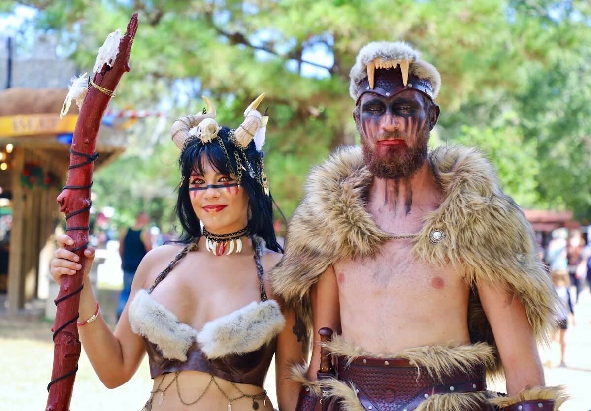 PHOTOS: Final stats for Texas Renaissance Festival's 44th season How many turkey legs did people lay waste to this year in Todd Mission? A lot. >>>See the end-of-season numbers for the annual time-tripping event north of Houston...