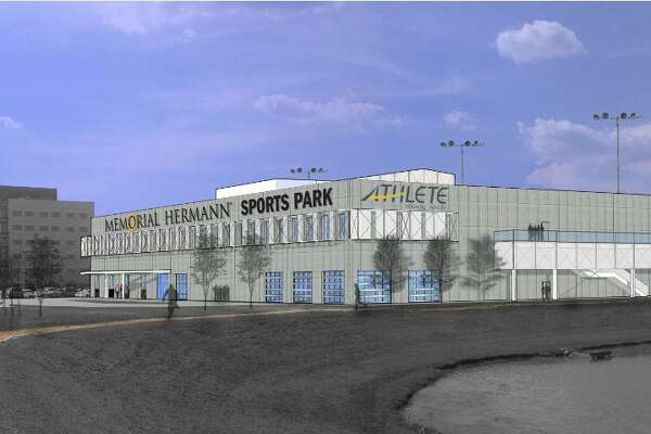 The Memorial Hermann Sports Park-Katy is slated to open in late spring 2019.