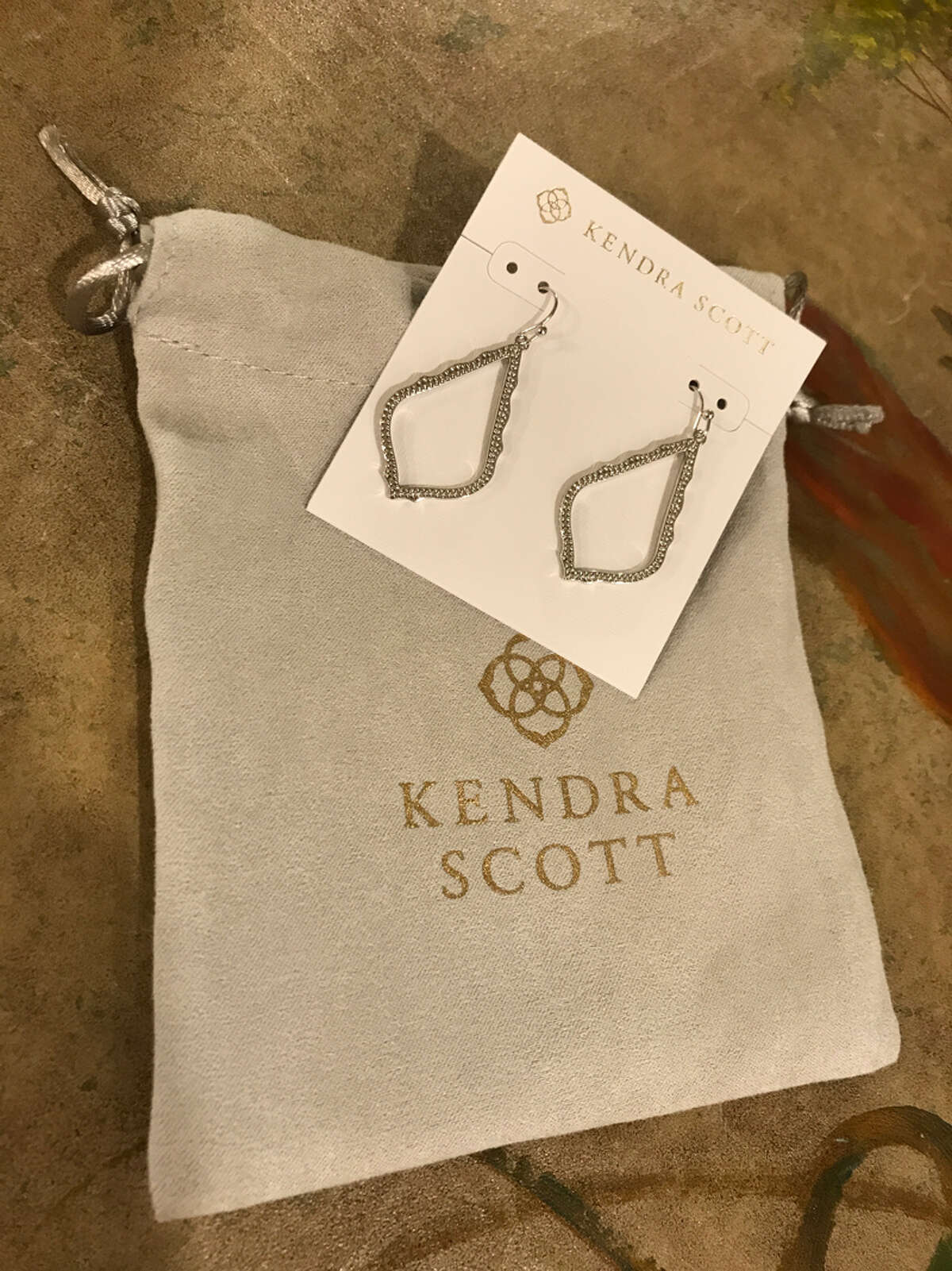 Alter's Gem Jewelry has a diamond and a piece of Kendra Scott jewelry for that! For the largest selection of Kendra Scott collectible earrings, necklaces, rings and more, visit Alter's. You can't go wrong with a simple of pair of silver earrings that your beloved can wear every day for $50.