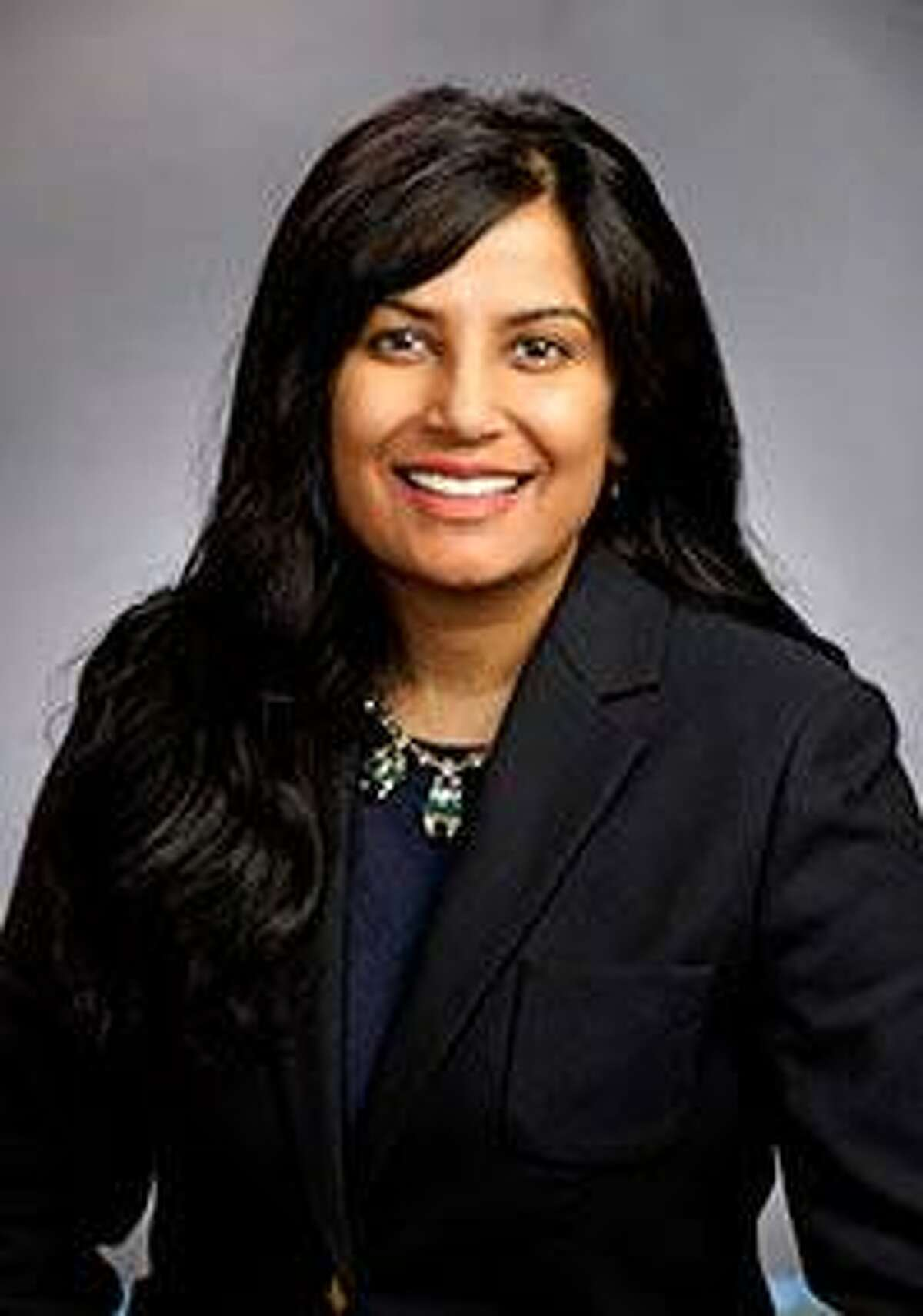 Seelpa Keshvala has been president of Lone Star College-CyFair since March 2016.