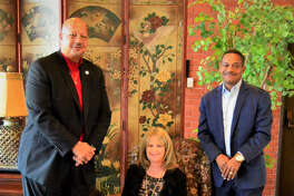Founding members of the South Park Neighborhood Partnership include Norman Bellard, Twila Baker and Rev. Kennedy Andrews