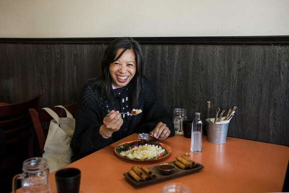 Yana Gilbuena's Daly City Filipino food tour