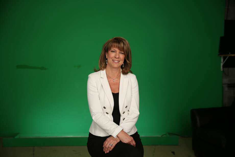 Elisa Streeter has been on air at News 10 ABC for 30 years — longer than any other anchor or reporter at the station. Photo: Provided