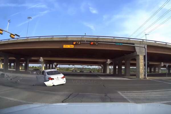 Rude, dangerous Texas drivers caught on camera in newly