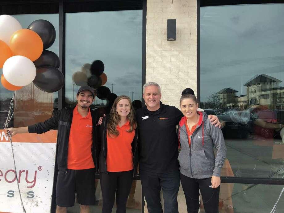 Orangetheory Fitness Houston will open its second Sugar Land location at 5 a.m.Friday, Dec. 14,at 18841 University Blvd., Suite 420 Sugar Land, Texas 77479. Photo: Courtesy Photo