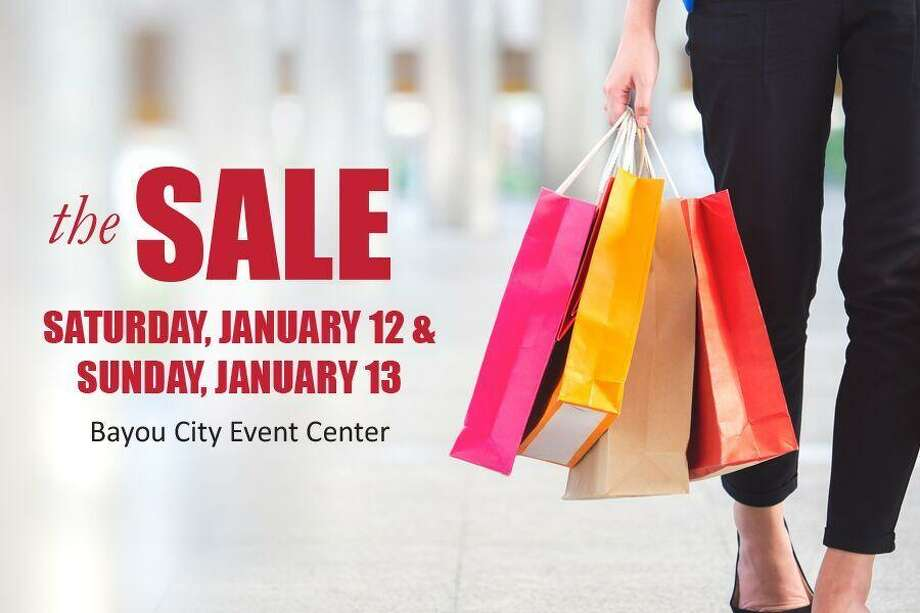 The SALE, presented by the Houston Tri Delta alumnae chapter, will be held on Jan. 12-13 and benefits pediatric cancer research. Photo: The SALE