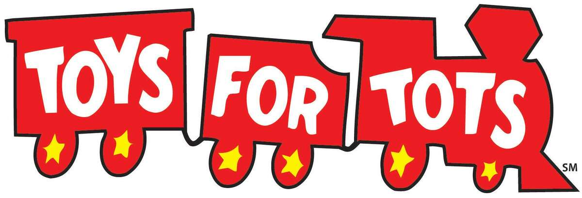Houston area Fire Departments are collecting toys on behalf of Toy For Tots through Dec. 23.