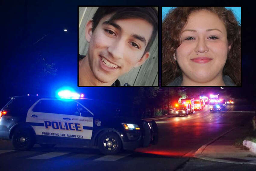 These are the 2018 homicide cases that remain unsolved in the San Antonio area.