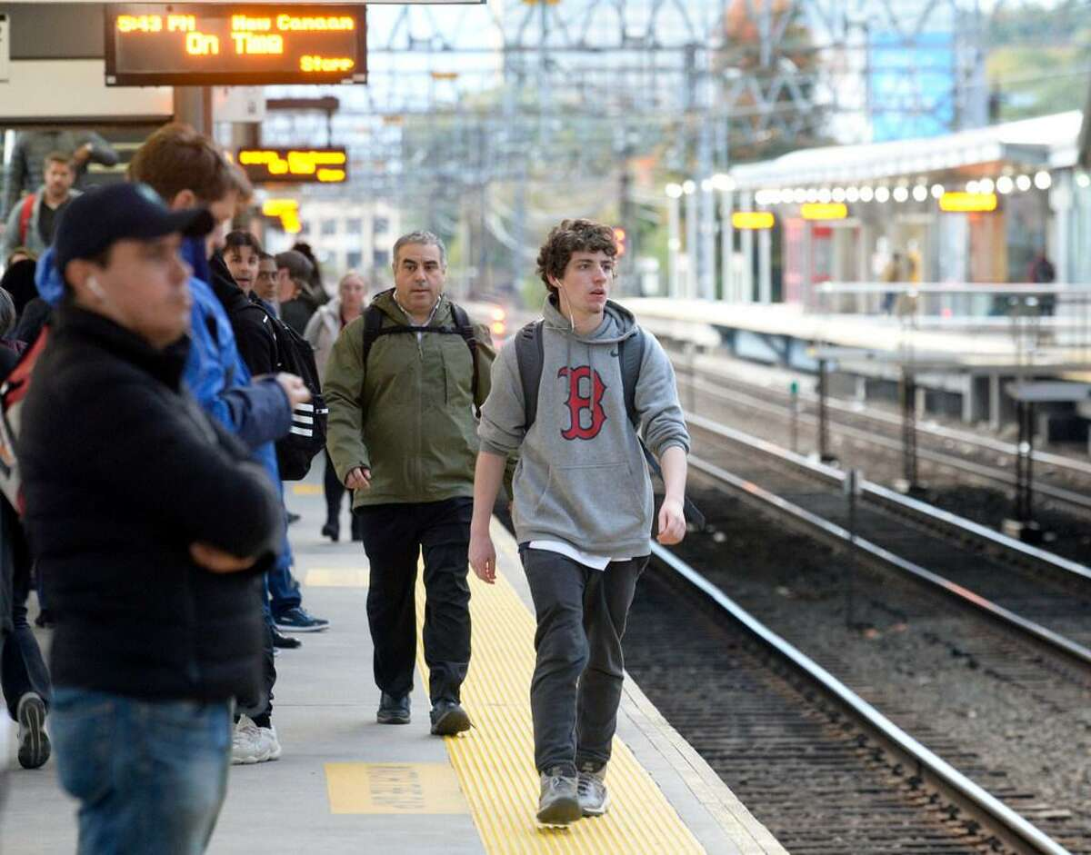 The MTA has proposed a series of fare hikes affecting the Hudson, Harlem and New Haven Metro-North lines, but only to and from stations in New York state.