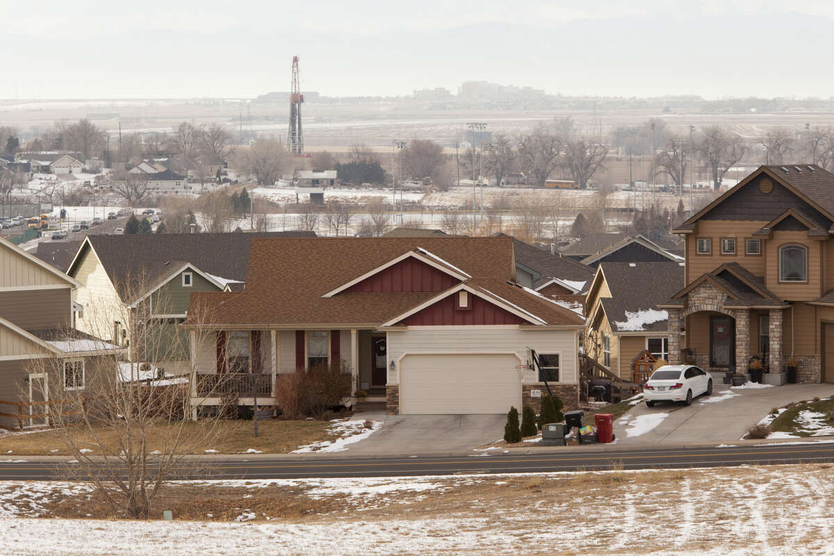 8. Greeley, Colorado