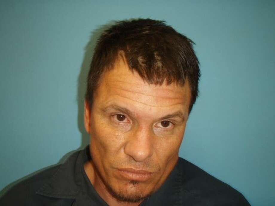 Jason Daniel Johnson, 38 of Fort McCoy, Florida.